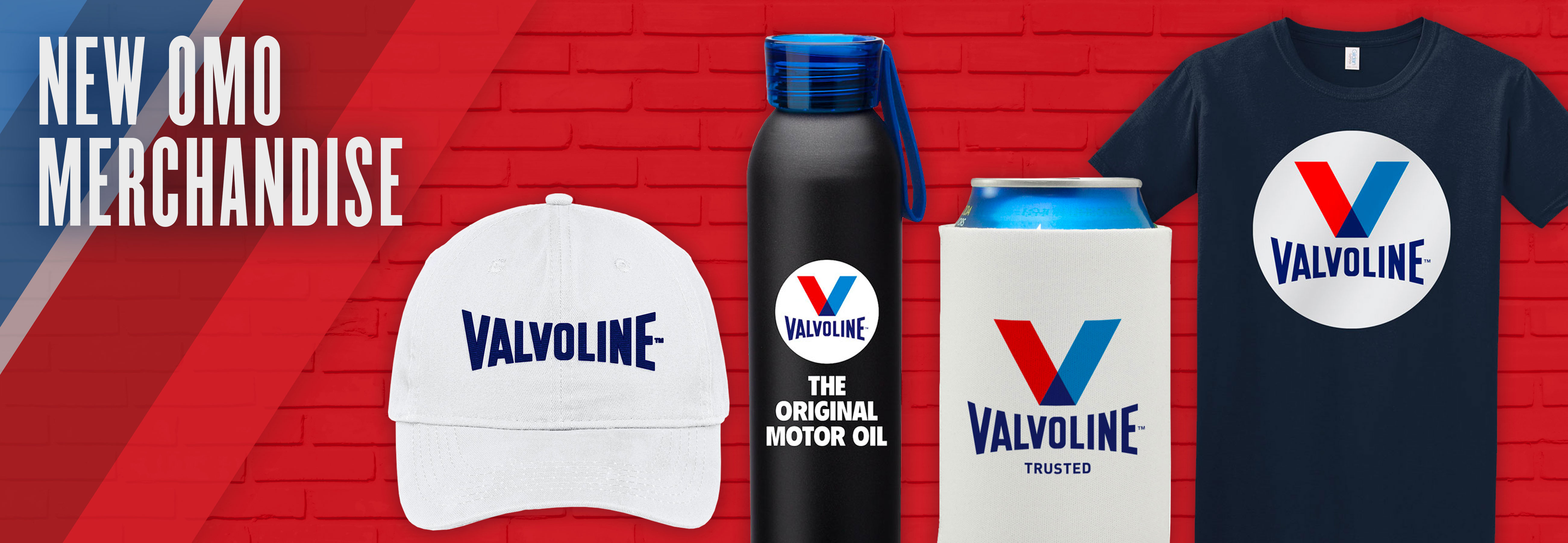 Shop Valvoline